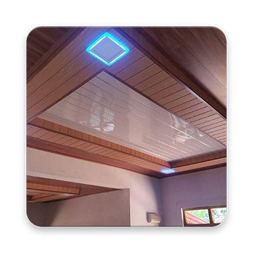 New PVC Ceiling Design in 2020 | Pvc ceiling design, Pvc ...