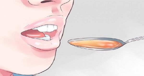 A Revolutionary Cure For Insomnia Put THIS Under Your Tongue Before You Go To Sleep And You Will Sleep 8 Hours Straight Without Waking Up! RECIPE