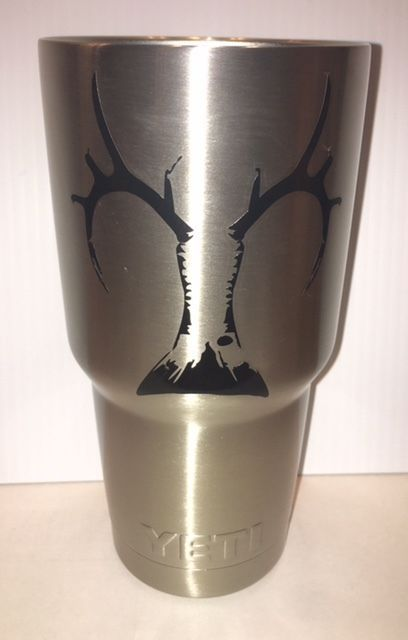 Best Want Images On Pinterest Boating Fishing Gifts And - Custom stickers for yeti cups
