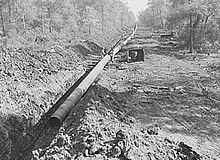 No one fought for our land like the Sioux Indians so oil pipelines run deep here all across the map!!! Owned by South Pacific Railroad later named and claimed by Union Pacific railroad sold by Mr Methvin for $1 and $500 in GOLD