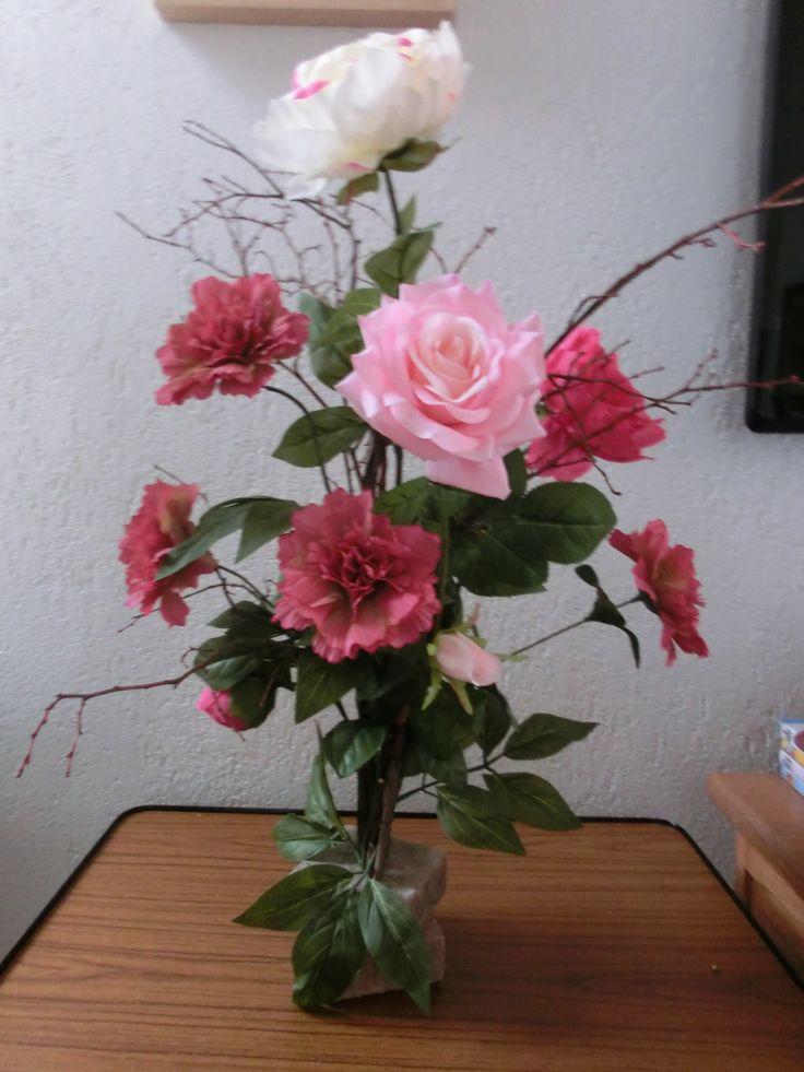 Bloemen van mijn moeder