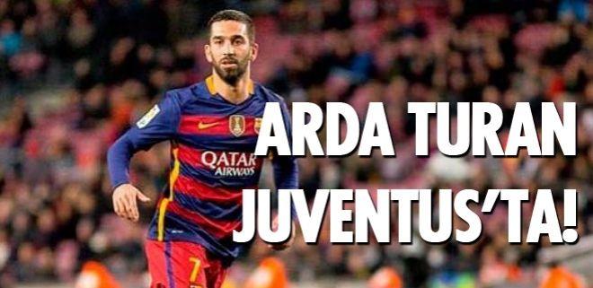 Milli futbolcu için İtalya basınında net ifadeler vardı: Juventus 25 milyon euro'yu gözden çıkardı. Barcelona da bu teklifi olumlu yanıtladı.
