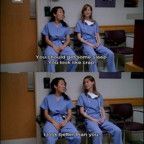Grey's Anatomy                                                                                                                                                                                 Más
