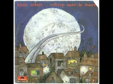 Klein Orkest - Roltrap naar de Maan