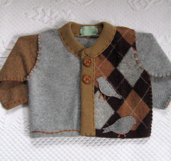Hey, I found this really awesome Etsy listing at https://www.etsy.com/listing/83215442/felted-baby-sweater-anton-made-from