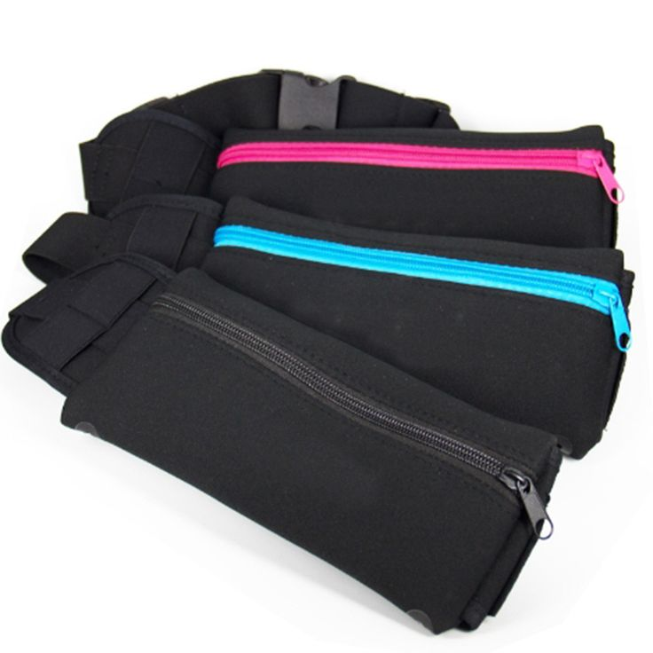 Waterproof Running Jogging Outdoor Sports Fanny Pack Phone Waist Wallet Pouch