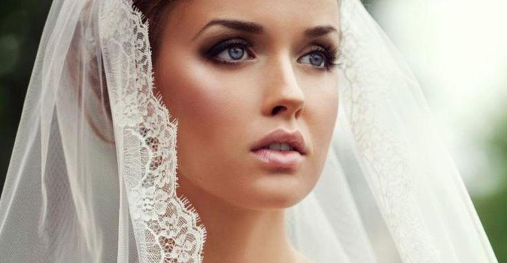 I 10 Comandamenti per un trucco sposa perfetto