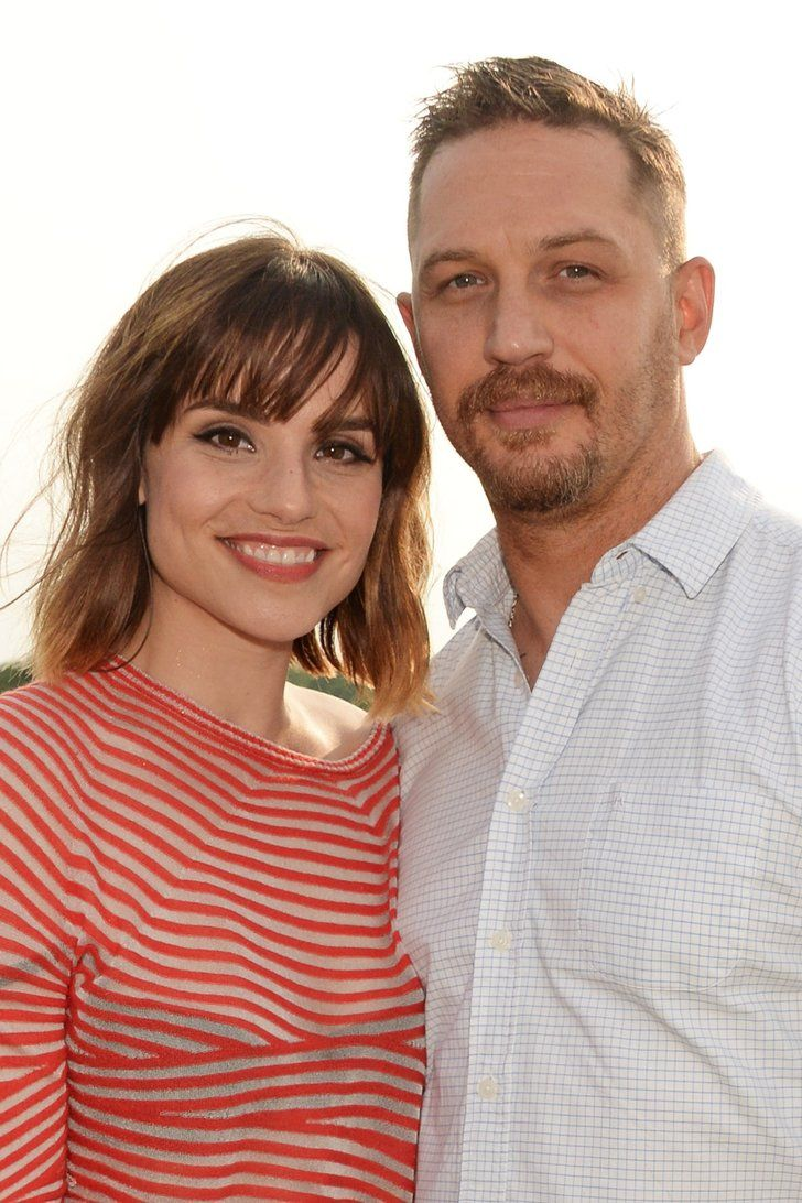 Charlotte Riley Is So Much More Than Mrs Tom Hardy