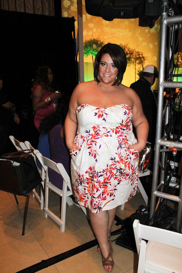 Cherry Blossom dress from TorridTube Dress, Size Fashion, Size Curvy, Shower Dresses, Plussize Dresses, Bridal Showers