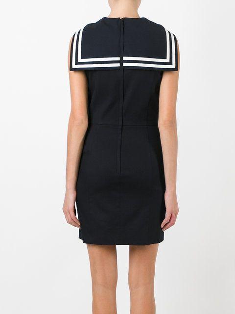 Dolce & Gabbana Vestido com aplicações