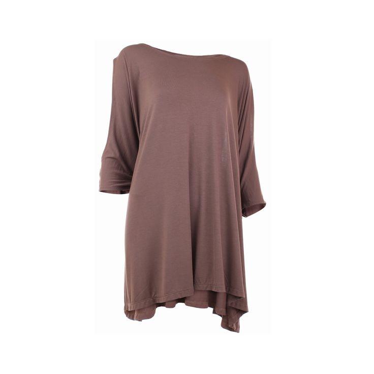 Blusón Angel, Vania Milena, $34.000. Blusón de algodón beige, combínalo con diversos collares de colores. Lo puedes usar junto a una pollera larga dando un estilo hippie o ...