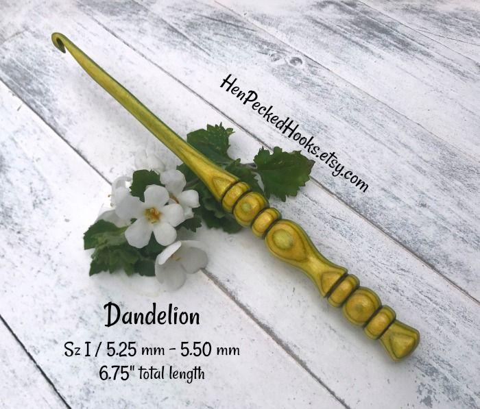 https://www.etsy.com/listing/609071895/hand-turned-dandelion-spectraply