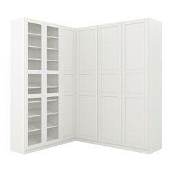 Ikea pax eckschrank  Best 25+ Ikea pax corner wardrobe ideas on Pinterest | Pax corner ...