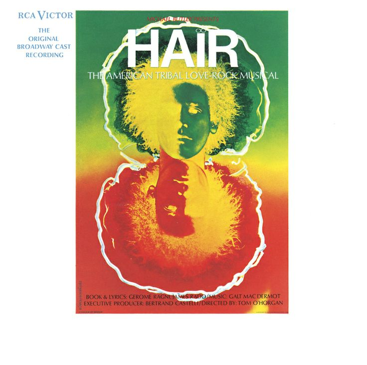 Hair Broadway Poster Www Pixshark Com Images Galleries