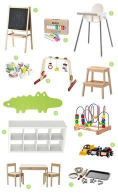 Ikea.com must haves for