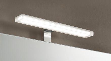 #Eban #mirror led #lamps Enrica | im Angebot auf #bad39.de | #Badmöbel #Bad #Badezimmer #Einrichtung #Ideen #Italien