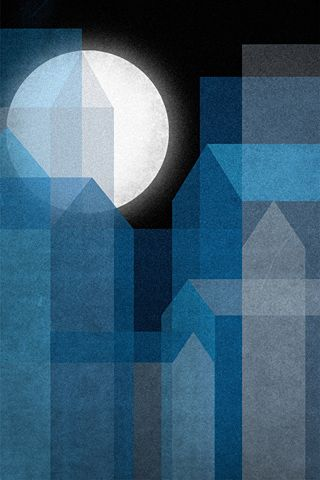 city night by julia guther: Phones Backgrounds, Julia Guther, Bazaart Pin, Graphics Design, Design Art, Guther Pin, Geometric Shape, Cities Night, Cities Scene