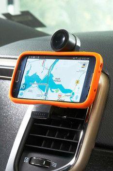 High Road Air Vent Phone Holder