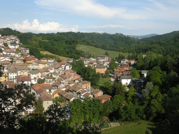"Alessandria Italy  City new picture : Castelletto d'Orba, Alessandria, Italy | ""You may have the universe ..."