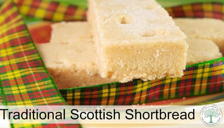 Pin10K Stumble1 Share193 Tweet +17 Share2 Share Reddit Email WhatsApp My Grandfather was born in Aberdeen, Scotland and therefore, was Scottish. My mother was Scottish, and passed that on to us. And, Scottish Shortbread is a part of my childhood. My mother would make this for us, and would have to make a quadruple batch…   [read more]