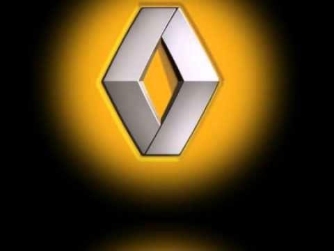 Renault Logo Wallpaper