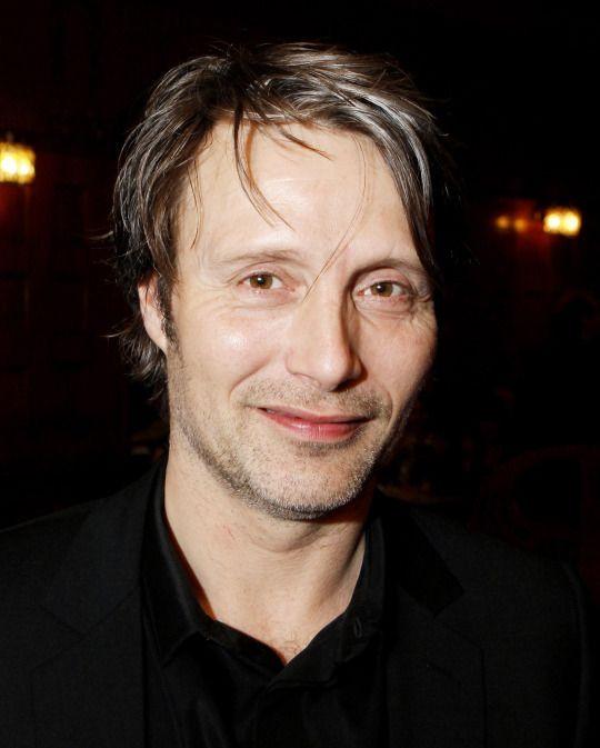 Mads The Guldbagge Award 2010