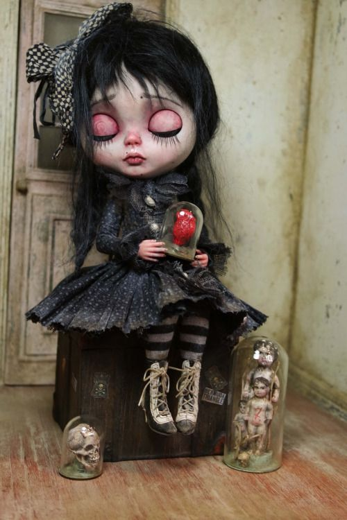 Ball-jointed doll,Bisque Doll,Super Dollfie,Blythe,Pullip,momoko Doll,Integrity Toys,Barbie,Living...