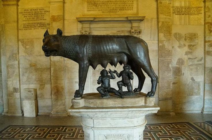 Los 10 imprescindibles de los museos Capitolinos ~ Mi Baúl de Blogs