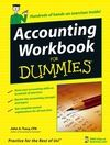 Accounting Workbook For Dummies:Book Information - For Dummies