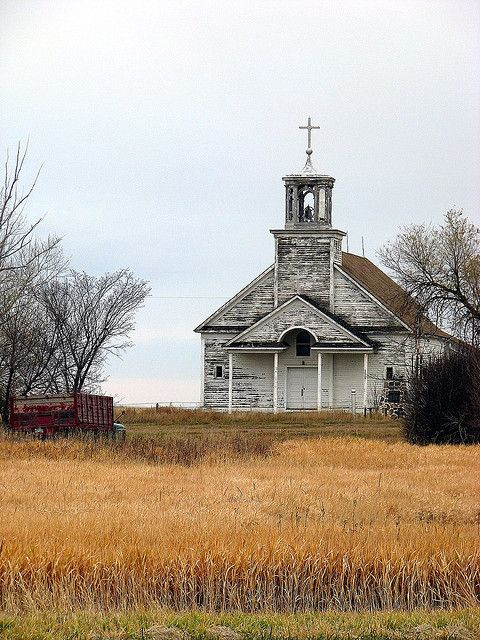Country Church: