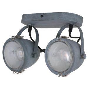 Industriële plafondlampen- Industriële Lampen Online 49,95