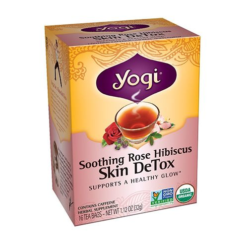The 24 best tea images on pinterest best detox detox drinks and 15 healthy detox tea cleanses for total wellness malvernweather Choice Image