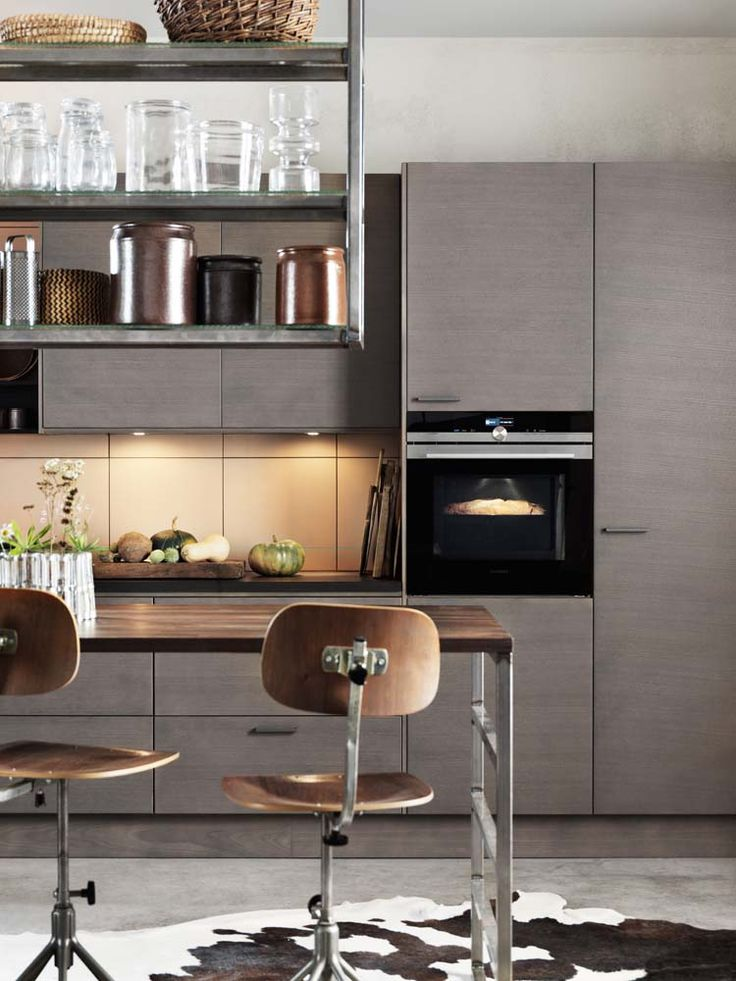 Kitchen from Ballingslöv design by Åsa Dyberg.