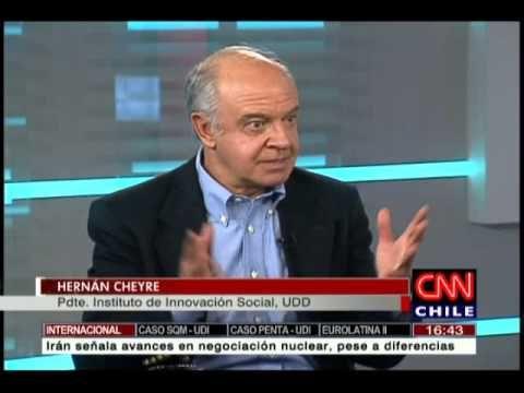 E-Chile: Innovación y emprendimiento - YouTube