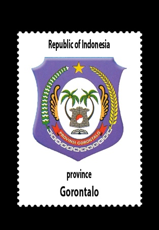 Republic of Indonesia • Gorontalo