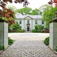 Peter Madoff's $6,000,000 Mansion Languishes On The Market  Peter Madoff may not have scrutinized his big brother Bernie's fraudulent Ponzi scheme, yet he lived lavishly in a five-bedroom English manor on Long Island's Gold Coast. He pleaded guilty last week and faces 10 years in a not-so-fancy gated community.