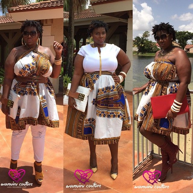 PLUS SIZE Infinity Dashiki!! Coming soon on www.wamuirucouture.com  model: @beingstine Miami fashion blogger #wamuirucouture