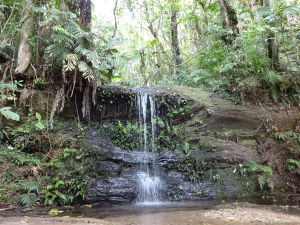 Cachoeira Sete Quedas, Lambari - MG.