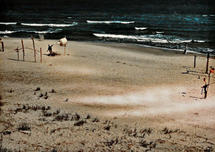 "Yury Ermolenko, ""AROUND & AROUND IV"" (Land art project ""Baltic - Hel""), 2003, Hel Peninsula, Baltic Sea, Poland #YuryErmolenko #юрийермоленко #ЮрийЕрмоленко #yuryermolenko #юрiйєрмоленко #ЮрiйЄрмоленко #юрийермоленкохудожник #landart #balticsea #sea #sky #amazing #RapanStudio #photo #photography #metaphysics #metaphysical #philosophy #installation #лэндарт #инсталляция #art #contemporaryart #modernart #magic #texture #лэндарт #poland #hel #helpeninsula #artproject #творчество #creative"