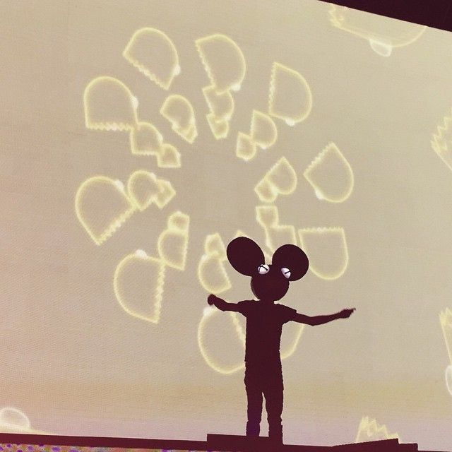 deadmau5 en #Summerland Cartagena