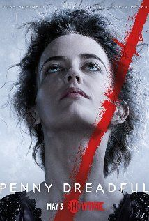 Penny Dreadful (2014) Poster