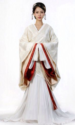 Ancient Chinese Hanfu Fashion, drama series 'Song in the ... - photo #20