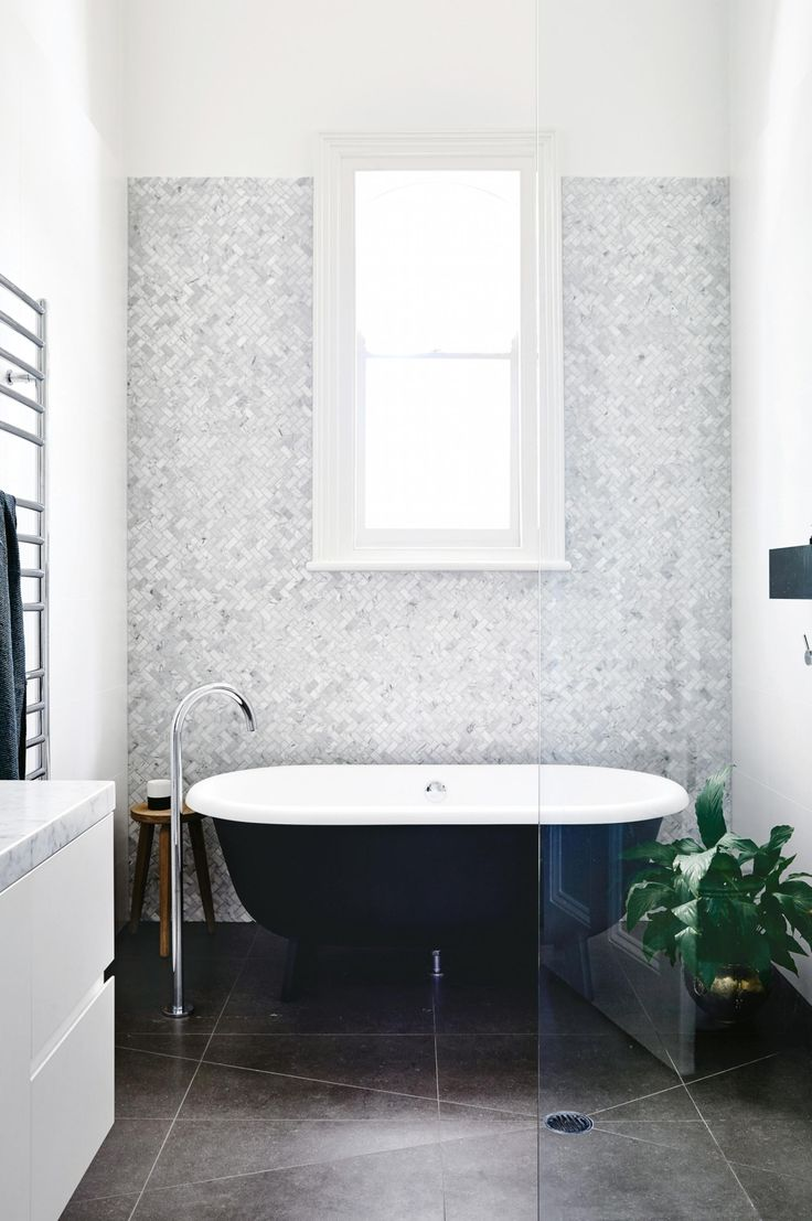 17 best bathroom ideas to take for your own. Photography by Derek Swalwell. Styling by Rachel Vigor.