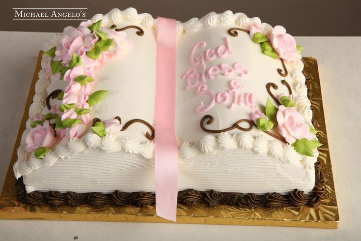 Best 25 Bible Cake Ideas On Pinterest Religious Cakes