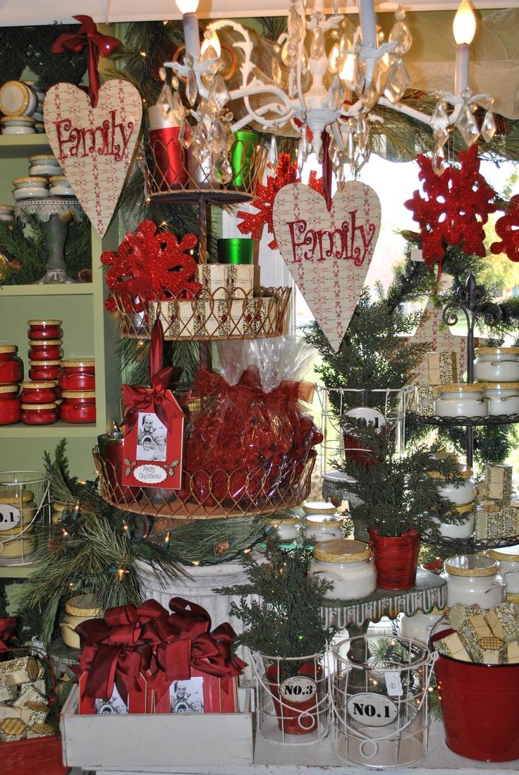 Holiday Decor....