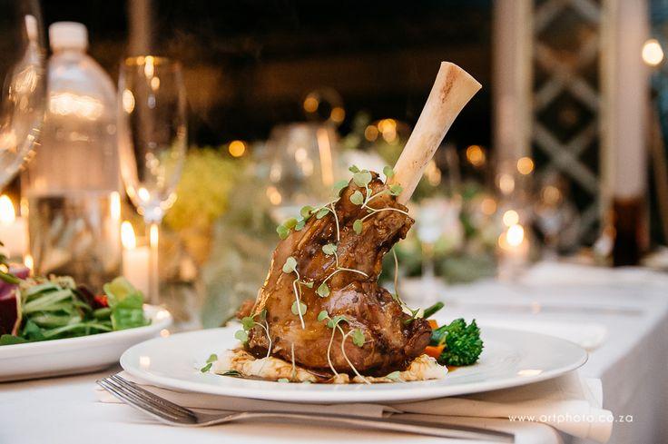 Catering : Malita Joubert Catering