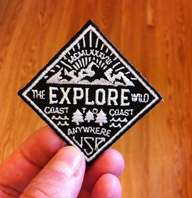 Patrick Dewenter Explore the Wile Patch | Atlas Branding