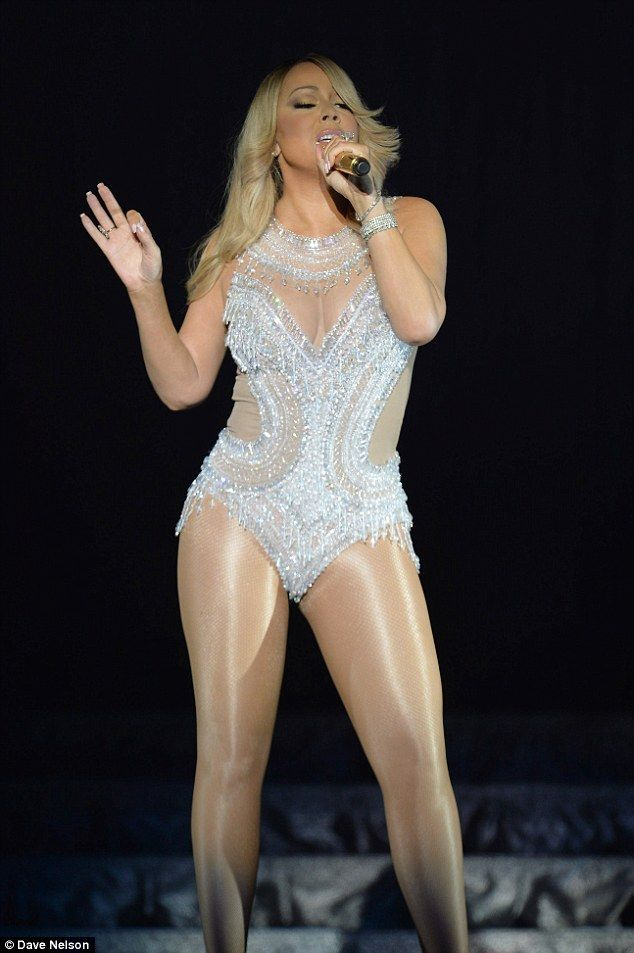 17 best images about mariah carey my diva supreme on pinterest james packer magic johnson - Mariah carey diva ...