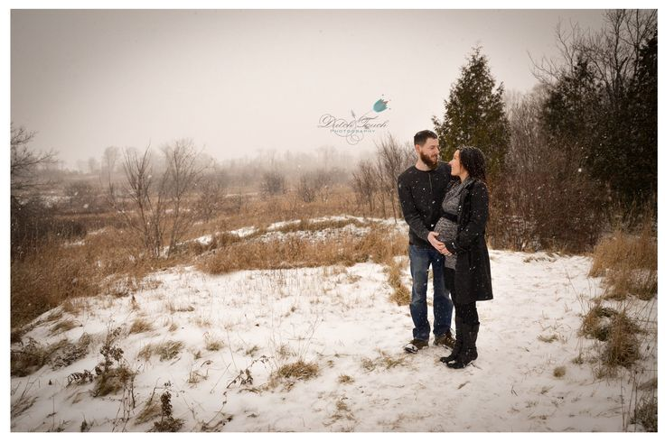 DutchTouch Photography #winter #maternity #photography #snowy #January