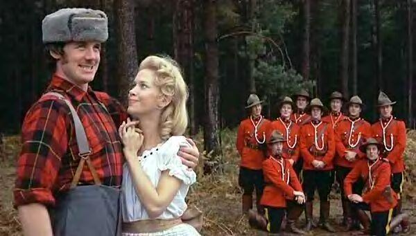 Monty Python – Lumberjack Song | Genius